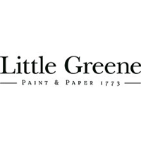 Логотип Little Greene