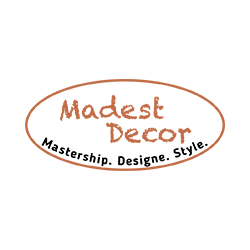 Наличники из МДФ под покраску Madest Decor