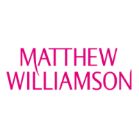 Логотип Matthew Williamson
