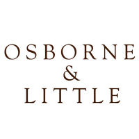 Логотип Osborne & Little