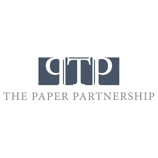 Логотип The Paper Partnership