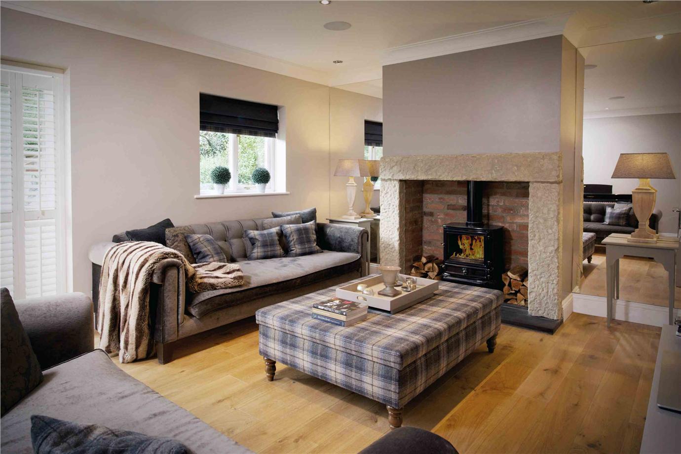 farrow ball charleston gray 243 eparket. Black Bedroom Furniture Sets. Home Design Ideas