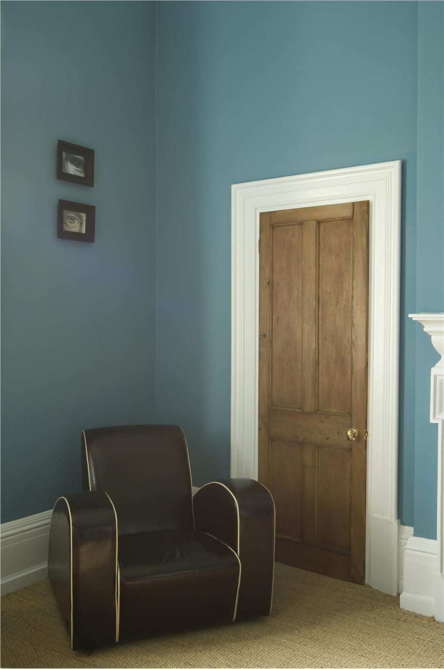 farrow ball stone blue 86 eparket. Black Bedroom Furniture Sets. Home Design Ideas