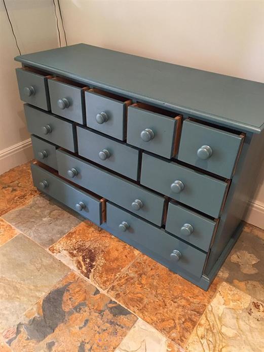 farrow ball inchyra blue 289 eparket. Black Bedroom Furniture Sets. Home Design Ideas