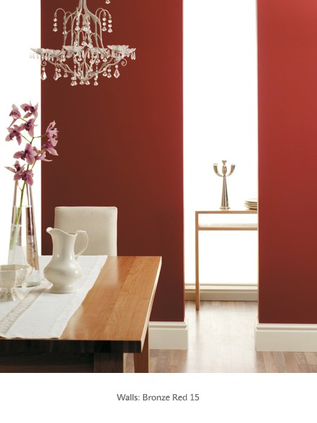 Little greene bronze red 15 oil based floor paint 2 5 Oil based exterior paint brands