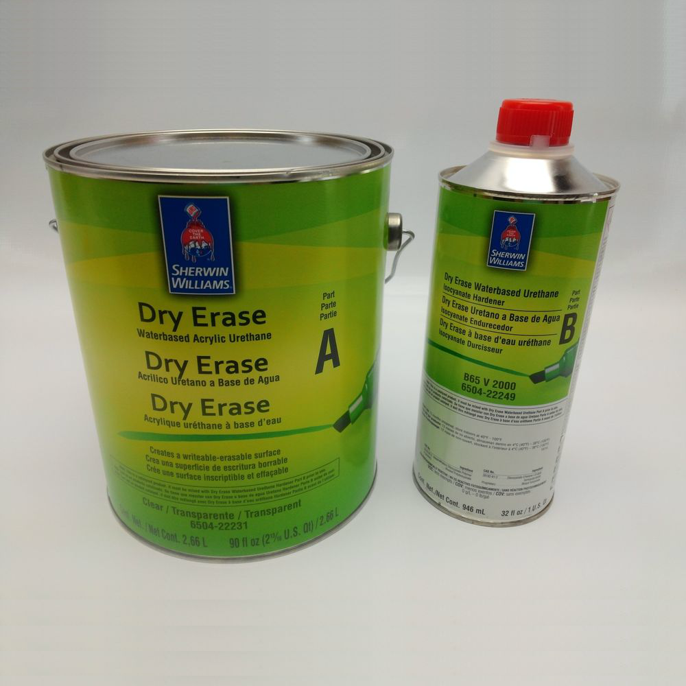 Sherwin williams dry erase paint coverage for Sherwin williams dry erase paint review