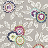 Обои Harlequin Jardin Boheme Wallpapers Eden 110700