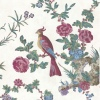 Обои Little Greene Archive Trails Darwin - Serein