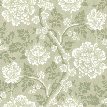 Обои Little Greene Archive Trails Gustav - Dalarna