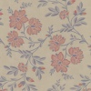 Обои Little Greene Archive Trails Stitch - Berry