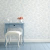Обои Little Greene London Wallpapers II Bedford Square - Porcelain
