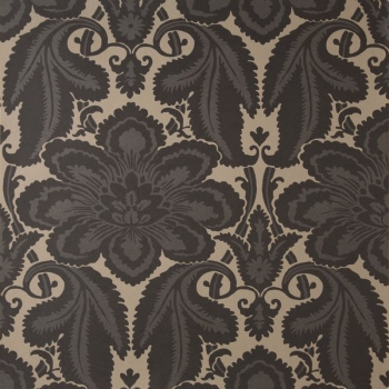 Обои Little Greene London Wallpapers Albemarle St - Charcoal