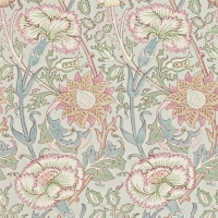 Обои Morris Archive Wallpapers II Pink & Rose 212568