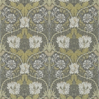Обои Morris Archive Wallpapers III Honeysuckle & Tulip 214701
