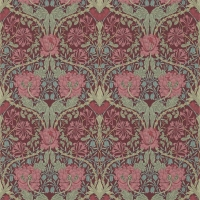 Обои Morris Archive Wallpapers III Honeysuckle & Tulip 214703