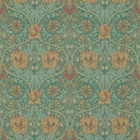 Обои Morris Archive Wallpapers III Honeysuckle & Tulip 214704