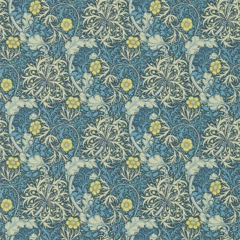 Обои Morris Archive Wallpapers III Morris Seaweed 214714
