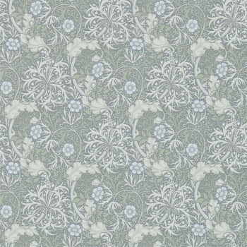 Обои Morris Archive Wallpapers III Morris Seaweed 214715