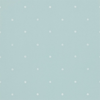 Обои Sanderson Abracazoo Wallpapers Polka 214099