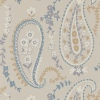 Обои Sanderson Sojourn Wallpapers Jamila 215433