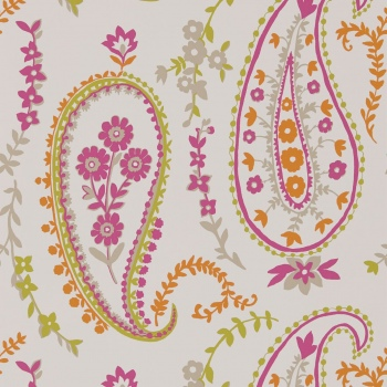 Обои Sanderson Sojourn Wallpapers Jamila 215435