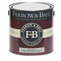Масляный грунт для дерева Farrow and Ball Interior Wood Primer and Undercoat
