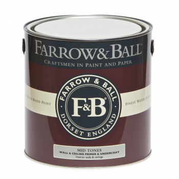 Водный грунт для стен и потолка Farrow and Ball Wall and Ceiling Primer and Undercoat