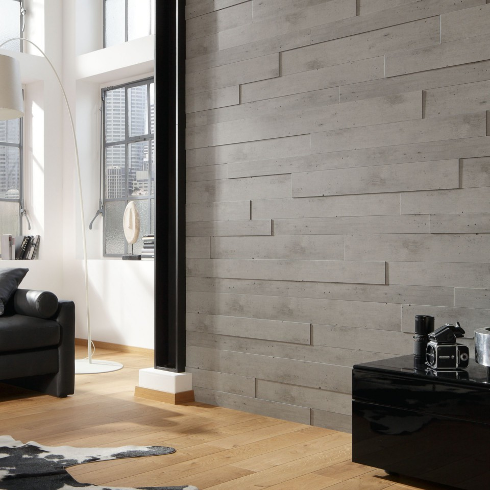 Wandverkleidung Holz Meister ~ Schlafzimmer Wandgestaltung Holz Einrichtungsideen fuer