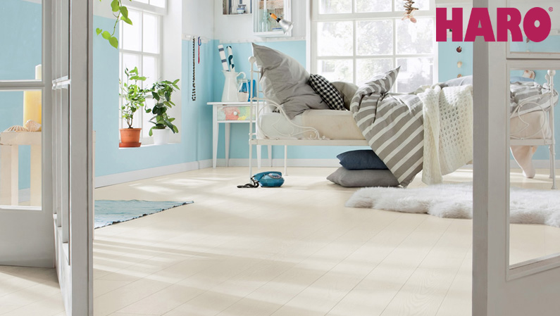 haro tritty 100 526667 eparket. Black Bedroom Furniture Sets. Home Design Ideas