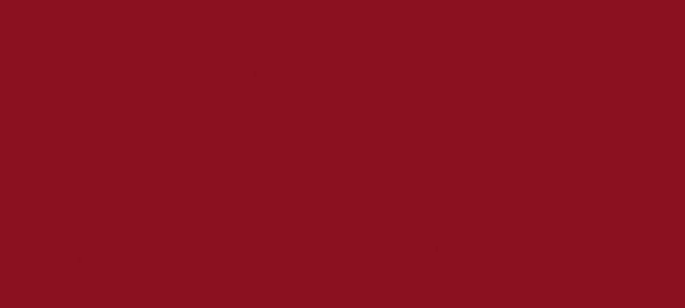 Матовый красный цвет