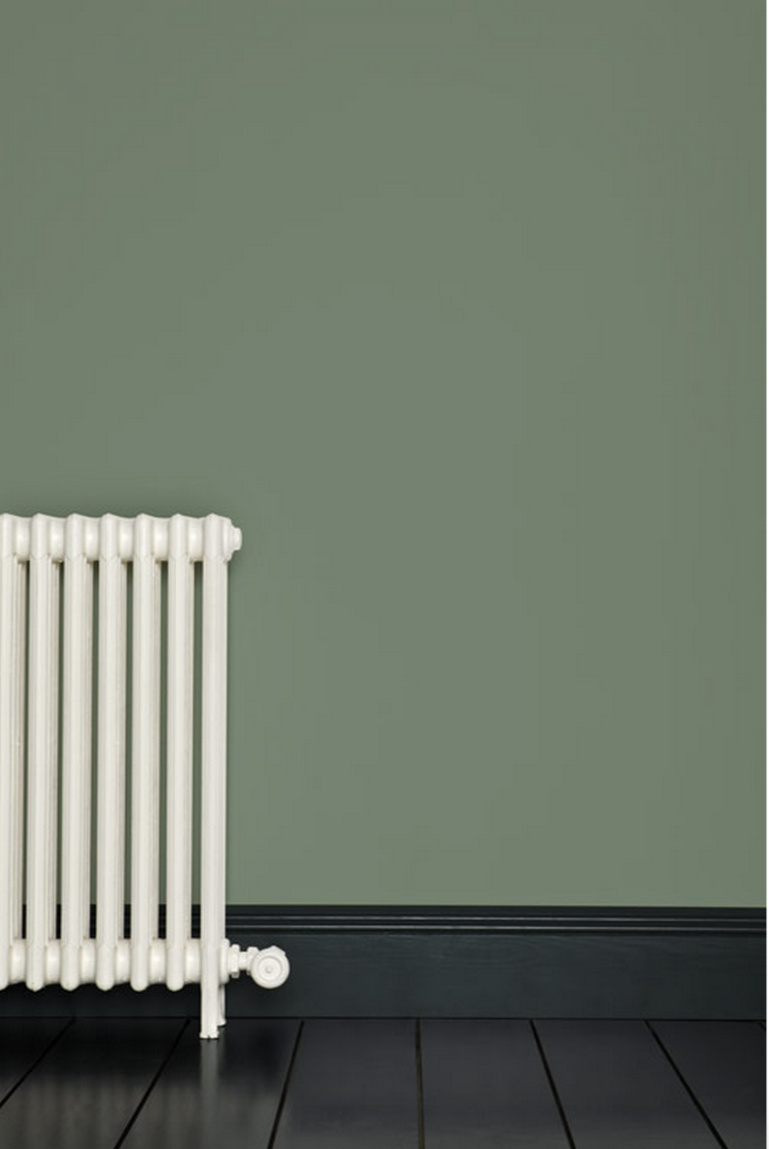 Farrow and ball dining room