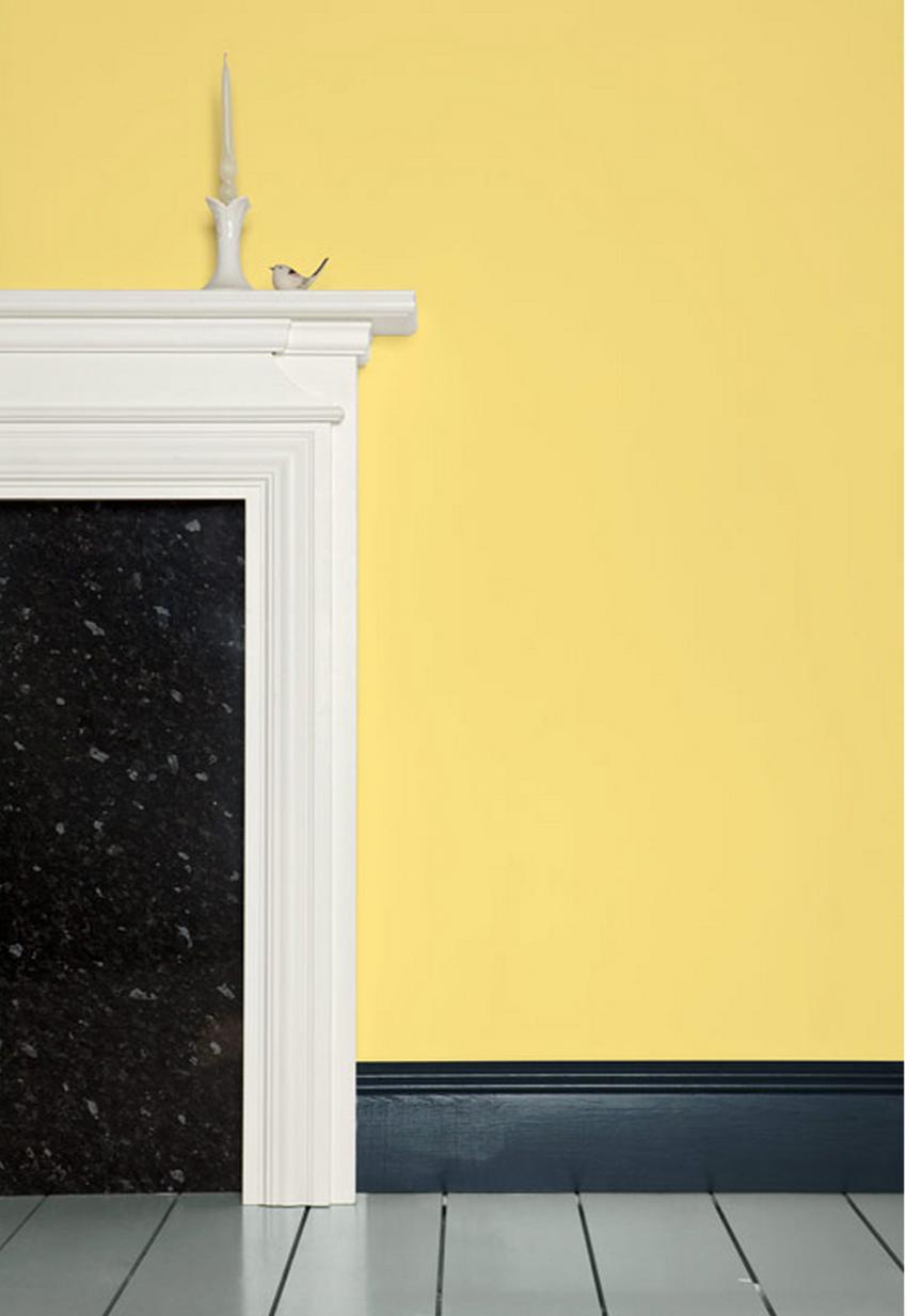 Farrow and ball dayroom yellow no 233 paint 3 95 94 00