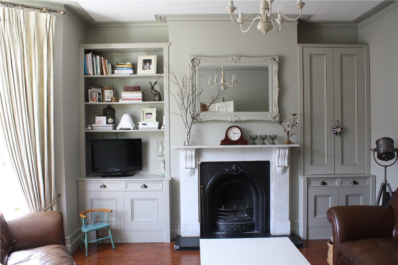farrow ball hardwick white 5 eparket. Black Bedroom Furniture Sets. Home Design Ideas