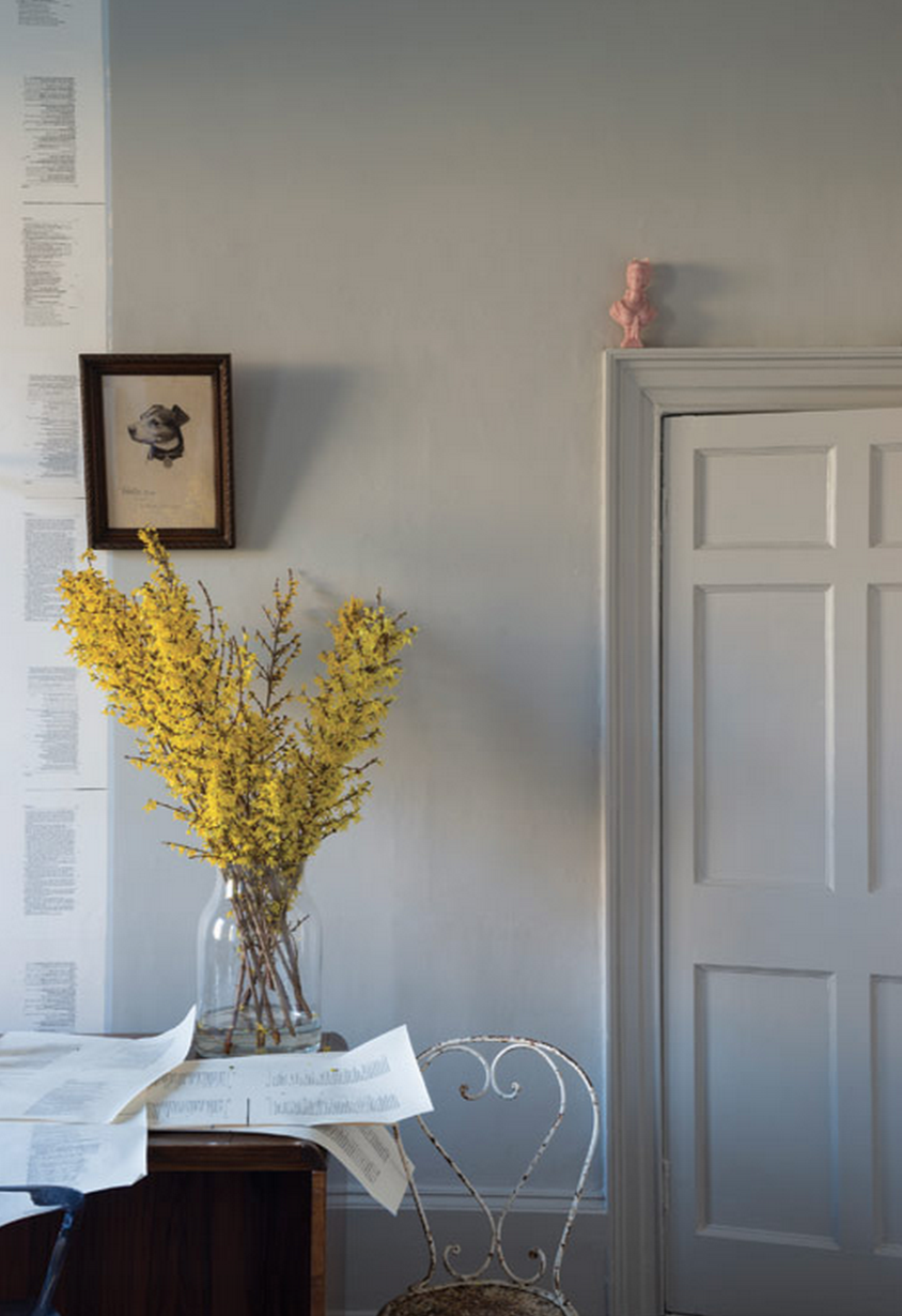 farrow ball purbeck stone 275 eparket. Black Bedroom Furniture Sets. Home Design Ideas