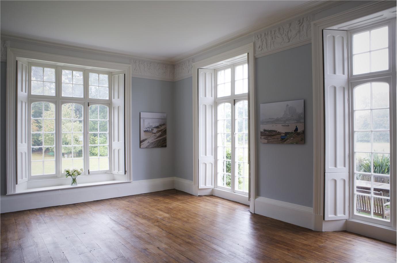farrow ball skylight 205. Black Bedroom Furniture Sets. Home Design Ideas