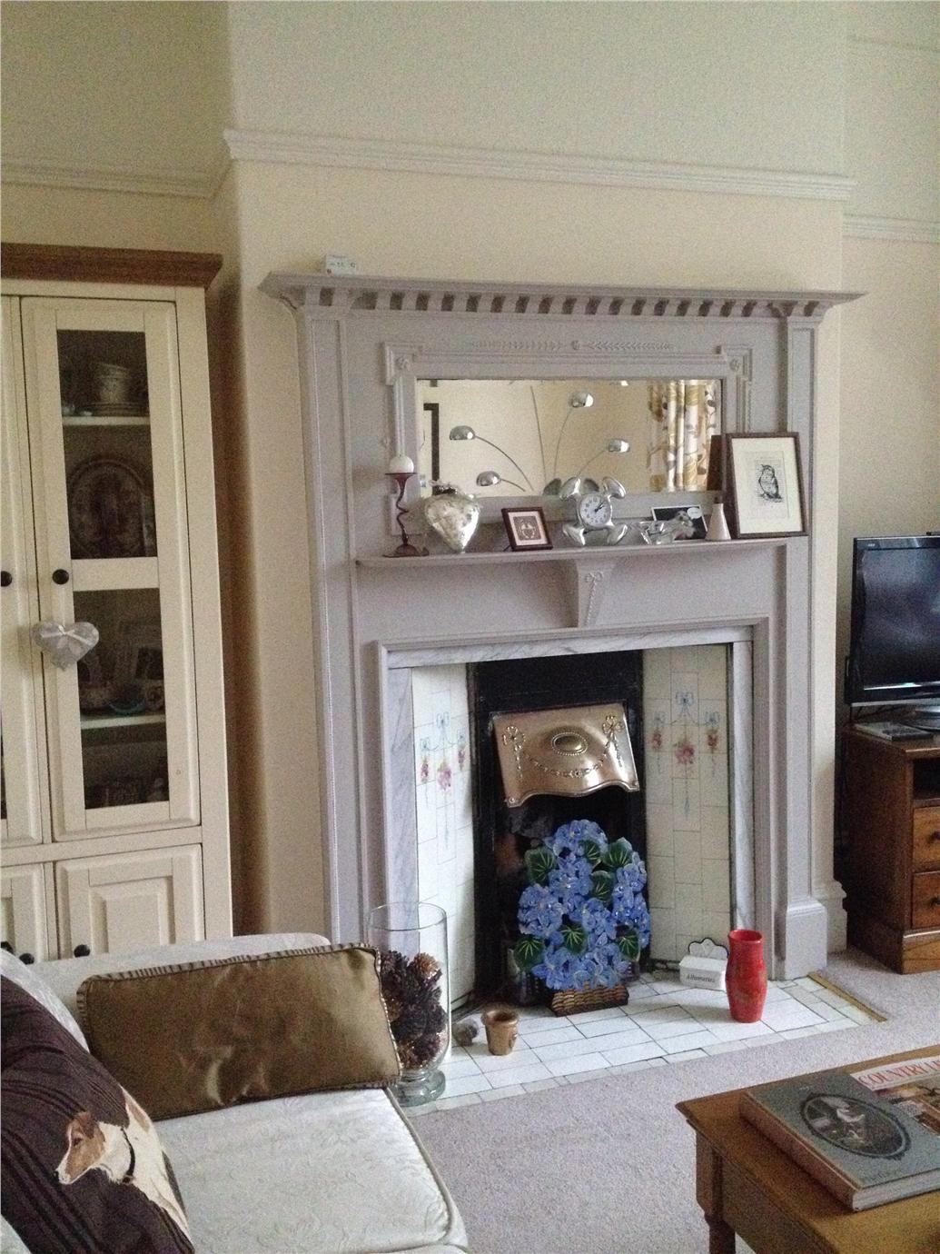 farrow ball tallow 203. Black Bedroom Furniture Sets. Home Design Ideas